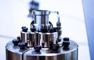 CNC Zerspanungstechnik Bodensee